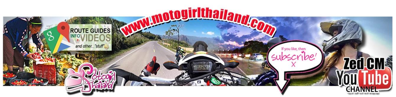 MOTOGIRL 'in' THAILAND